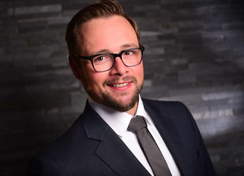 Felix Wilbertz, Inhaber der CUBIQ Hausverwaltung